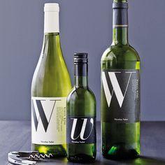 Für jeden Anlass die richtige Note und die richtige Größe: Wein von Nicolas Vahé