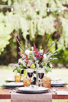 5 Must-Follow Wedding Blogs // Wedding Decor