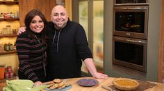 Overbaked cookies? Underbaked crust? Never fear, Duff Goldman is here!