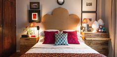 Cabeceiras de cama e transformam o quarto; confira 21 ideias para o seu