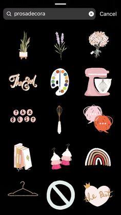 - Effektive Bilder, die wir über diy face mask sewing pattern with filter anbieten Ein Qualitätsb - Instagram Emoji, Iphone Instagram, Creative Instagram Stories, Instagram And Snapchat, Instagram Blog, Instagram Story Ideas, Instagram Quotes, Snapchat Stickers, Instagram Highlight Icons