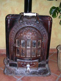 traumofen d nischer ofen um 1890 von k jerteminde ofen erf llt die normen der bimschv. Black Bedroom Furniture Sets. Home Design Ideas