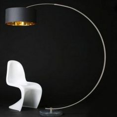 1000 images about design bogenlampen leuchten on pinterest artemis hamburg and aphrodite. Black Bedroom Furniture Sets. Home Design Ideas