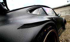 Rauh Welt Porsche 930 @}-,-;--