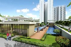 The Seven Lamps is a high-rise residential project in Gurgaon offers utmost and comfort and modern facilities to the residents. This project is equipped with all facilities like swimming pool, lawns, recreational clubs, courts and more other things.