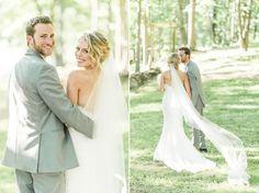 Brandon & Sam | Marshall, Virginia Wedding Photographer