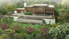 Casa Quinta da Baroneza - CTA - Candida Tabet Arquitetura www.candidatabet.com