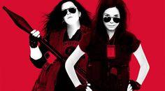 TAFFE MÄDELS – THE HEAT Filmkritik von @Nicoletta Steiger #TheHeat