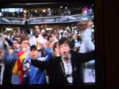 UEFA Champions League Real Madrid Super Goal 24.05.2014