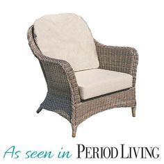 Marlow Lounge Armchair