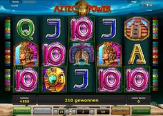 Aztec Power im Test (Novoline) - Casino Bonus Test