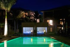 Rockwell Group : Projects : W Retreat & Spa - Vieques Island