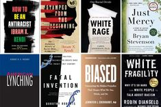 An Essential Reading Guide For Fighting Racism