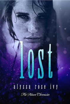 Cover Reveal!! Lost by Alyssa Rose Ivy