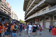 Apuestas Liga BBVA: Djukic no endereza el rumbo del Valencia, haz tu apuesta con Bet365