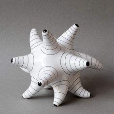 S Non Objective Ceramic Sculptures - Lessons - Tes Teach