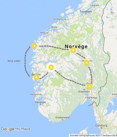 Trondheim, Stavanger, Nord Est, Road Trip, Blog Voyage, Travel Advice, Norway, Europe, World