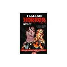 ... > Archives > LUIGI COZZI Italian Horror Movies Signed by Luigi Cozzi