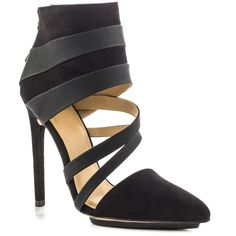gx by Gwen Stefani Women's Cake Dress Pump, Black/Black, 6 M US. Made in China. Man Made Upper. Man Made Sole. Heel Height: 4 - 4.75 Inch. This Shoe Fits True To Size.