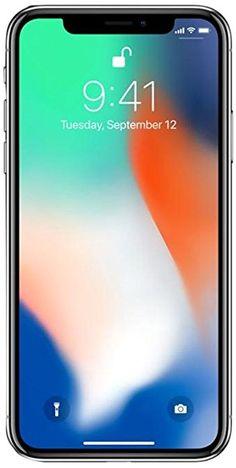 Sweepstake iphone x 256gb unlocked silver