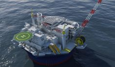Premier Oil has awarded Sevan Marine a Front End Engineering and Design contract for the hull and marine systems for the Bream field FPSO. Rigs, Random Things, Sci Fi, Engineering, Wedges, Random Stuff, Science Fiction, Technology