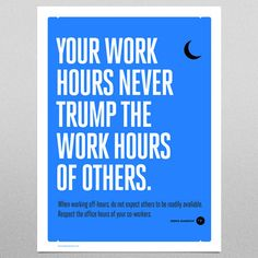 Work Hours, $24, now featured on Fab.