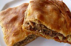 Pizza Tarts, Eat Greek, Greek Pita, Greek Pastries, The Kitchen Food Network, Greek Recipes, Different Recipes, Pie Dish, Food Network Recipes