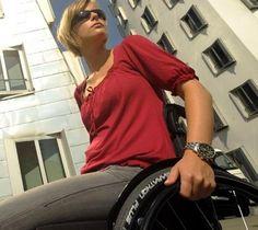 La silla de ruedas correcta puede solucionar todos sus problemas de movilidad
