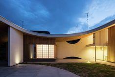 Gallery - Shawl House / y+M - 11