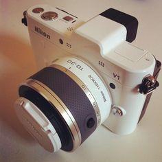Petit test du Nikon VI