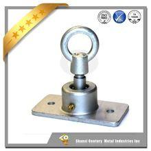 Heavy Duty de acero del neumático giratorio de oscilación del neumático Playset Perchas, Hardware y Piezas
