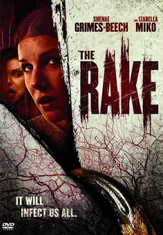 The Rake (2018) - MovieMeter.nl