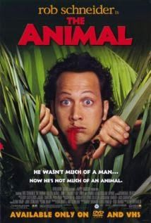 The Animal (2001) [DVD] 126MB English Movie Free Download