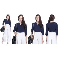 Buy Fayth Paige Oversized Shirt in Singapore,Singapore. Size S Navy Get great deals on Chat to Buy Oversized Shirt, Normcore, Navy, Stuff To Buy, Shirts, Tops, Style, Fashion, Hale Navy