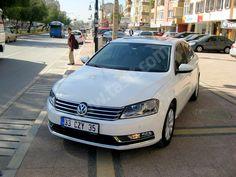 Volkswagen Passat 1.6 TDi BlueMotion Comfortline TANRITANIR OTOMOTİV__ WOLKSWAGEN PASSAT 1.6 TDİ COMFORTLİNE