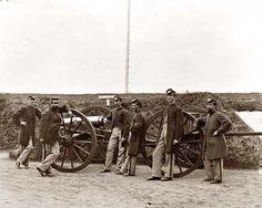Heavy Artillery