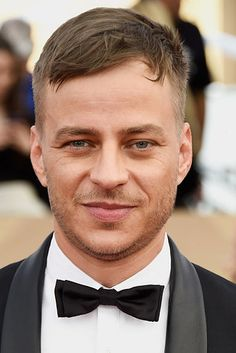 "Jaqen H'ghar (Tom Wlaschiha) | This Is How Different ""Game Of Thrones Actors"" Actually Look In Real Life"