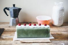 Battenberg Cake | My Name is Yeh