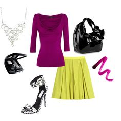 """""""Commanding Presence"""" by rachael-phillips on Polyvore"""