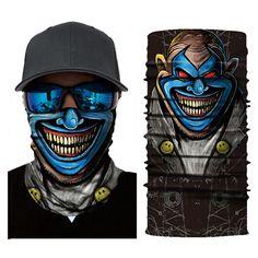 Neck Gaiter,Balaclava Headwear,Bandana American Legion Multifunctional Headband Sports Magic Scarf