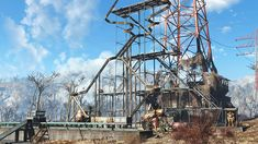 9 Best Fallout 4 G O T Y  images in 2018   Fallout facts