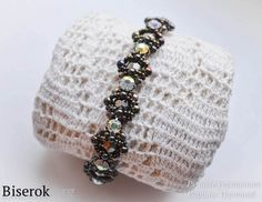 bracelet made of beads