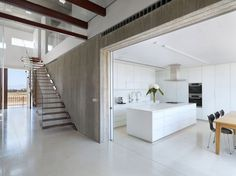 Contemporary Residence: House 0614 by Simpraxis Architects   DesignRulz.com