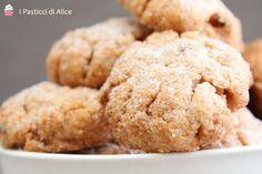 Biscotti Cocco e Albicocche