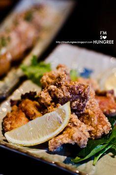 I'm so hungree: Izakaya Jiro