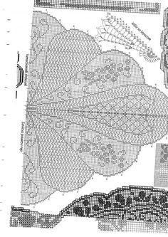 Heklanje | Sheme heklanja | Šeme za heklanje - stranica 101