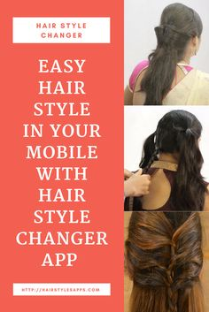Hairstyle Changer Simple I'm Not Boring Because I Use Hairstyle Changer App Girl Boy Www