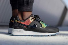 Nike Air Pegasus 89 Premium Black