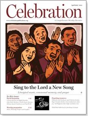 Today's Daily Bread   Celebration Publications