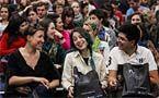 Convocatòria de beques VLC/CAMPUS per promoure la mobilitat internacional d'estudiants de graus de doble titulació internacional